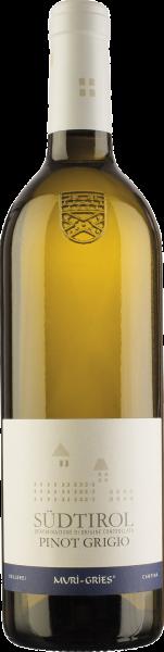 Pinot Grigio Südtirol DOC Muri Gries