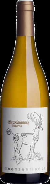 Chardonnay Reserve QUW Münzenrieder