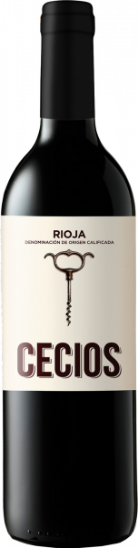 Cecios Tinto Joven Rioja DOCa Marques de Reinosa Rotwein trocken | Saffer's WinzerWelt
