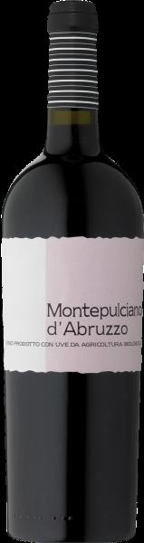 Bio-Montepulciano d´Abruzzo DOC Volpi Abruzzen wein kaufen münchen   Saffer's WinzerWelt