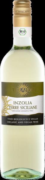 Bio-Inzolia Terre Siciliane IGT TerrAmore