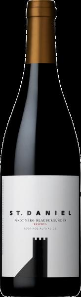 Pinot Nero Riserva Südtirol DOC St. Daniel